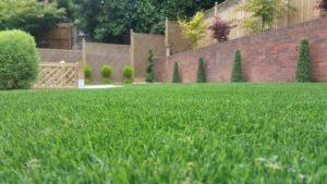 Artificial Grass for the Garden