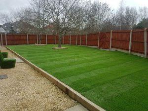 school artificial lawns